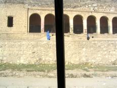 Old aqueduct, Kabul